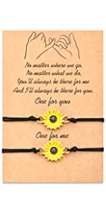 sunflower jewelry