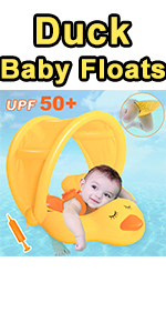 baby floats