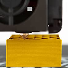 pla filament can not only print 3d models, but also print real working products and prototypes alike
