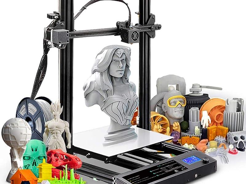 SUNLU 3D PRINER s8: Amazon.es: Industria, empresas y ciencia