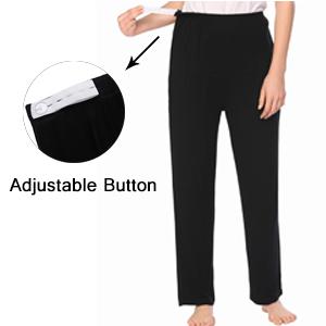 maternity sleep pants for women