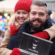 beard gift for men beard balm