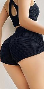 Booty Enhance shorts