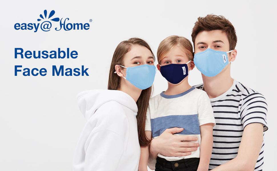 face mask reusable