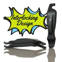 bike tire lever tool tools levers set bicycle tires repair flat spoon grip fixes fix repairs