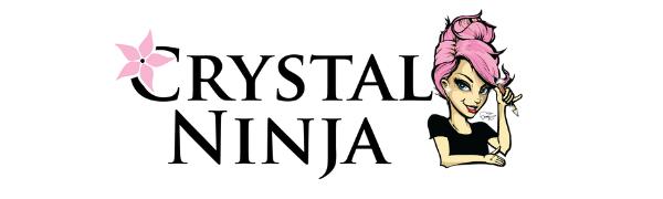 Crystal Ninja