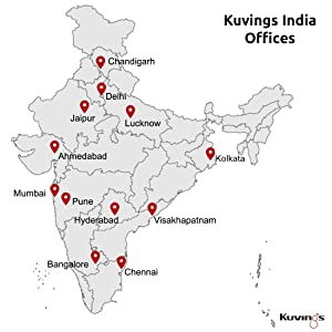 Kuvings India Offices