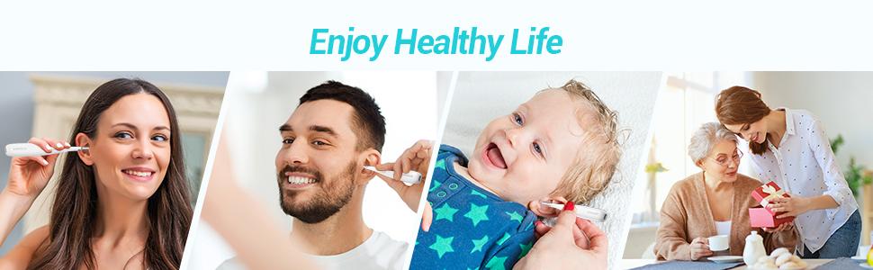 Digital ear Endoscope