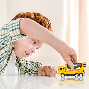 Construction Car Toys