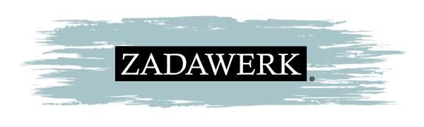 ZADAWERK/® Bo/îte /à Anneaux Noir avec /éclairage LED
