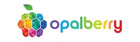 Opalberry logo