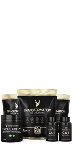 total body transformation package protein
