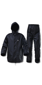 PU Rain Suit