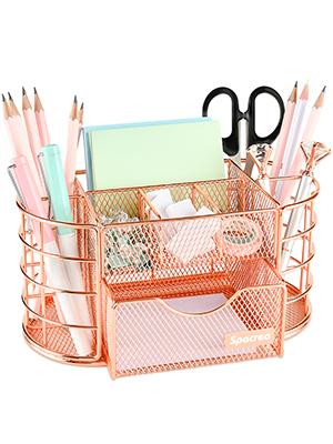 pencil holder for desk