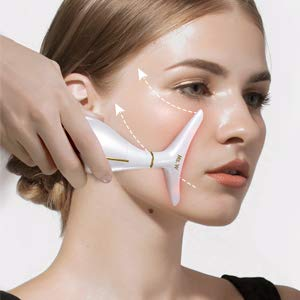 ms. w face lifts skin tightening machine facial lifting neck electric massager anti aging devices