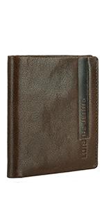 pequeña marca carteras para piel con monedero rfid billetera pequeña sin negra vertical cremallera