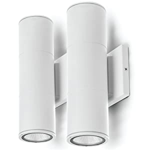led sconce light outdoor