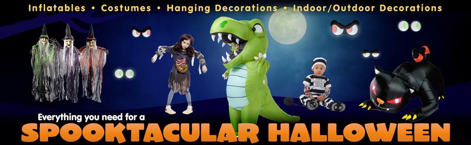 halloween, costumes, spooktacular