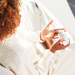 mineral fluid tested protect cream lotion antioxidant actinic keratosis uva isdin eryfotona actinica