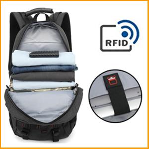 RFID Blocking Pocket