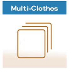 Multi-Clothes