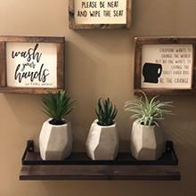 wall shelf 4