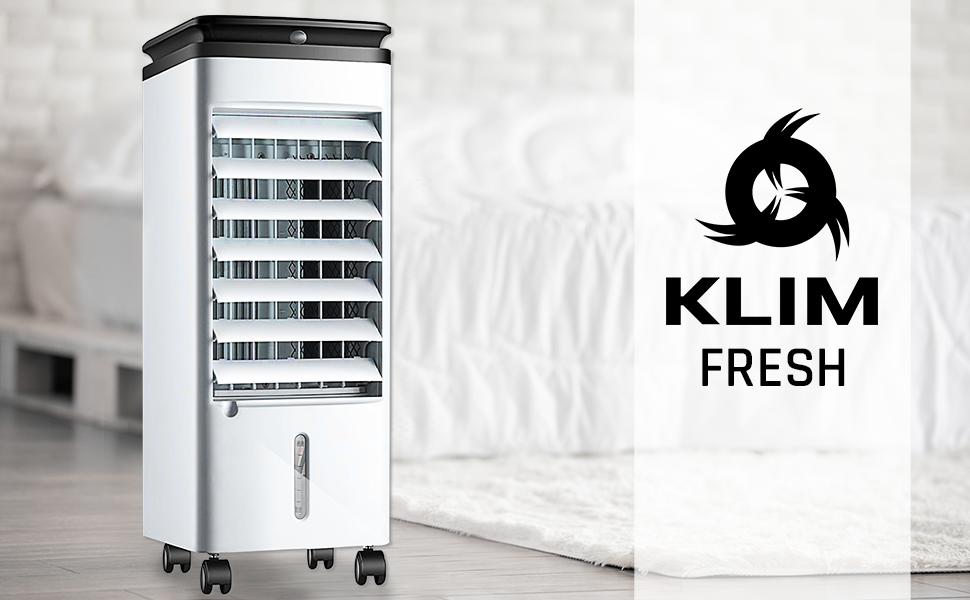 KLIM Fresh air conditioner