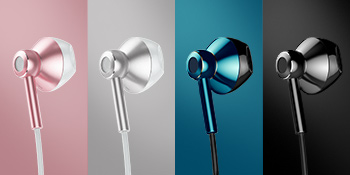 pc earbuds with microphone