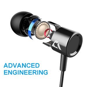 earbuds advanced