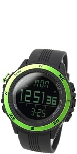 Sensor Master lad004 Green