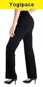 dress yoga pants