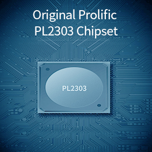 UGREEN 20210 Cable USB RS232 DB9 Puerto Serie 9 Pin, Adaptador ...