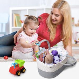baby organizer