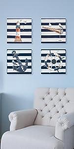 nautical wall decor