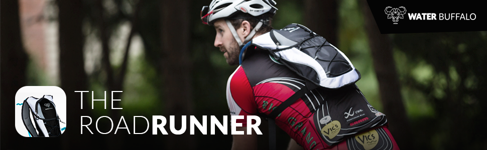hydration backpack hydration pack road runner