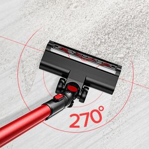 stick vacuum cordless