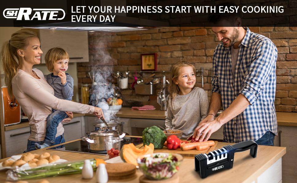 Enjoy your family time