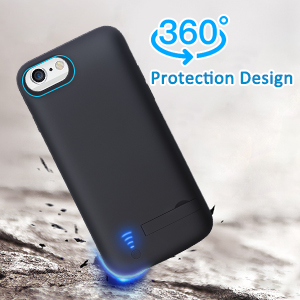 protective battery phone case