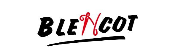 BLENCOT Logo