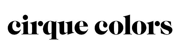 cirque colors logo