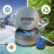 pyro putty all weather