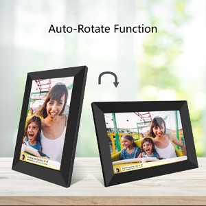 Auto-Rotate Function