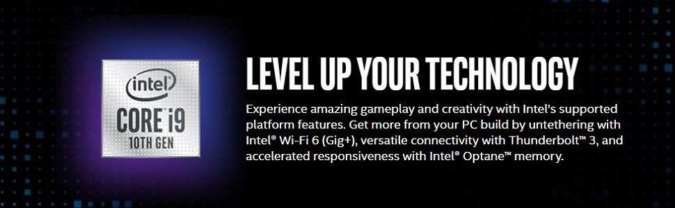 Level Up Your Technology