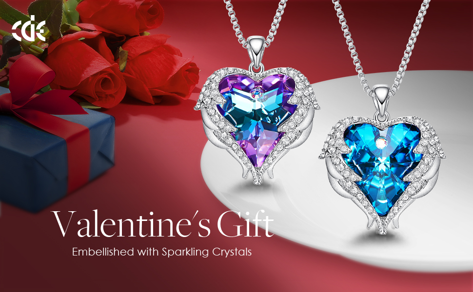 Valentine's Day gifts for women her