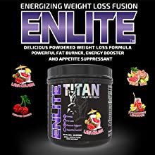 delicious flavors belly fat energy drink