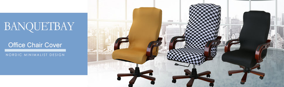office computer chair cover