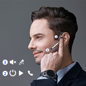 bluetooth headset