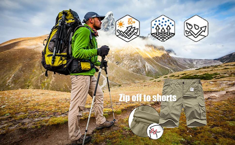 Mens Hiking Pants, columbia pants men fishing pants boy scout pants