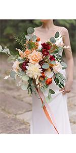 Bridal Bouquet Flower