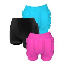 Hip Padded Shorts